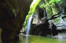 Millenium Cave Vanuatu Islands